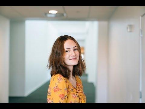 Menna Clarke UK EF Academy New York
