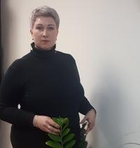 Кирикова Татьяна (Леонова)