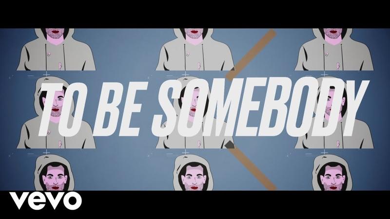 Davai, Doug Panton - Somebody I'm Not (Lyric Video)