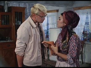 Кто жених? Свадьбы не будет! - Кавказская пленница