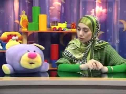 Спокойной ночи малыши для мусульман