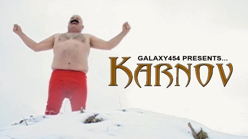 KARNOV the Movie trailer