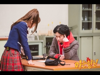 Знающие братья /Ask Us Anything /Knowing Brother ep 108 OhMyGirl (рус.саб )