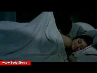 Marion Cotillard nude Taxi (Марион Котияр голая фильм Такси)
