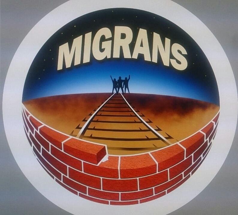 Афиша Екатеринбург Migrans - 50