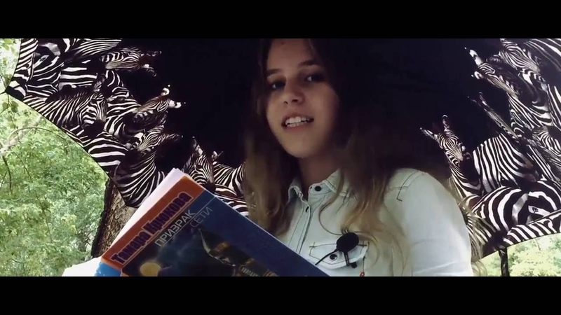 Глушкова Анастасия (15 лет)